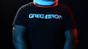 Gregatron: Saturday, November 21