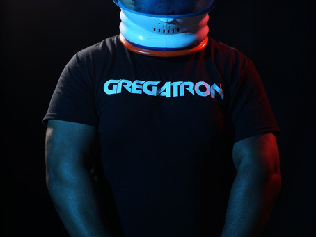 Gregatron: Saturday, November 21
