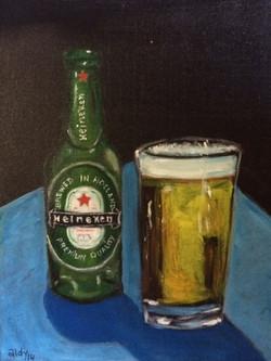 Beer (Sold)