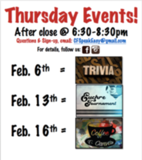 Thursday Events February 2020.png
