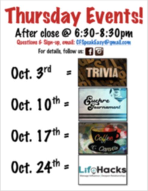 Thursday Events Flyer (October 2019).png