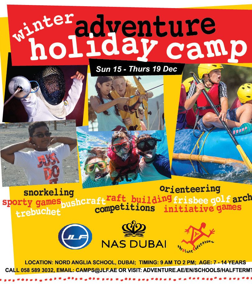 Absolute Adventure Winter Camp - Square.