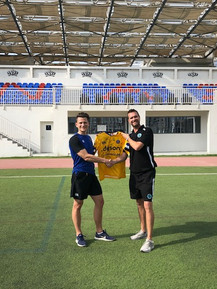 Bath FC presenting shirt to NAS #1.jpg