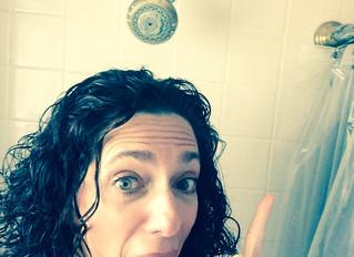 Shower Anyone?