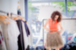 style sherpa, the style sherpa, personal stylist, shopping in your closet