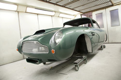 DB5 Restoration