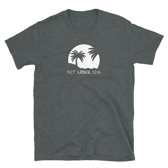 T-Shirt - Det löser sig!