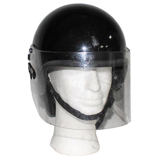 GB Riot Polishjälm / Police Helmet