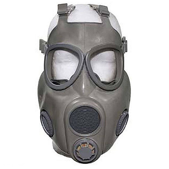 CZ Schutzmaske M10M Gasmask