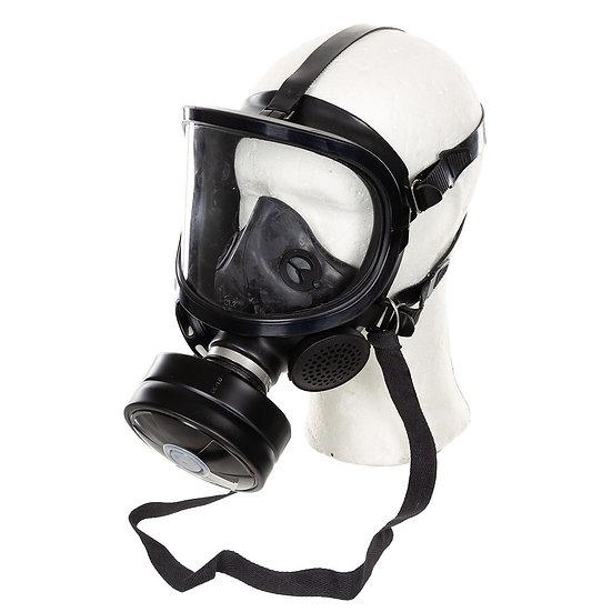 """Protective Mask / gasmask """"FERNEZ"""" med filter"""