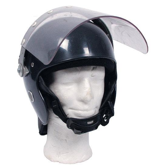 GB Riot / kravall Polishjälm / Police Helmet