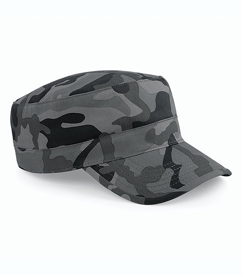 Kamouflage Urban Army Keps