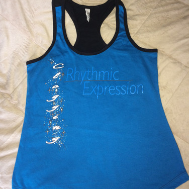 Ladies Team Tank