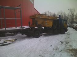 грузовые эвакуаторы