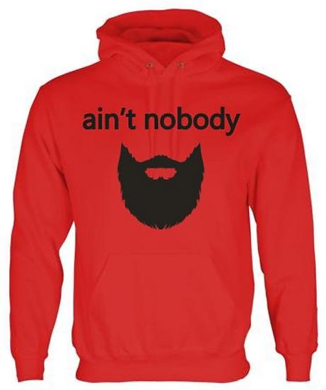 Ain't Nobody Hoodie - Kids