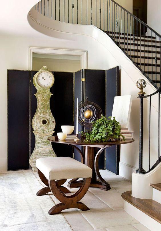 Modern Gustavian design Joy Archer Interiors