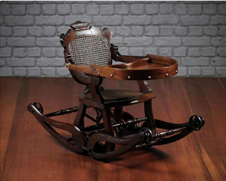 Convertible furniture, J.Archer Designs