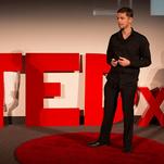 TEDx Edinburgh