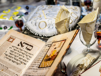 10 Passover Traditions to Spice up Your Holiday
