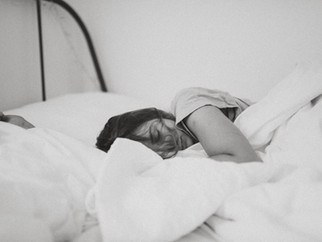 2 Essential, Natural Ingredients That Will Help You Sleep Better Than Ever