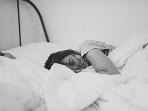 Give It a Rest: 7 Tips for a Better Sleep