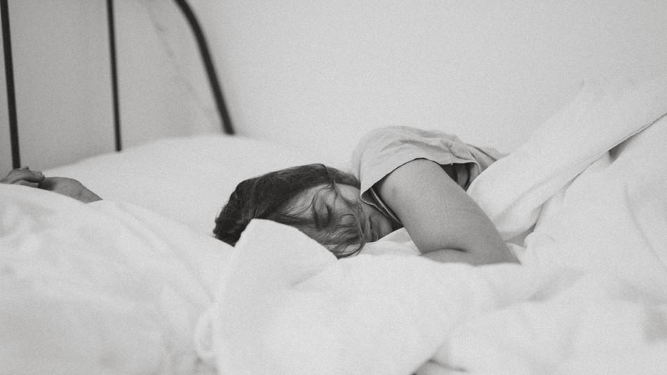 Yoga for Insomnia: 4 helpful technical disciplines