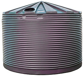 24000L Round Rainwater Tank