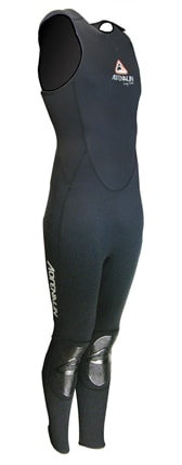 Adrenalin 3/2mm Long John Wetsuit