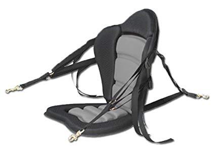 Deluxe Kayak Seat