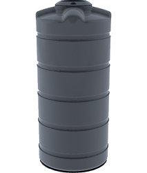 1000L Round Rainwater Tank
