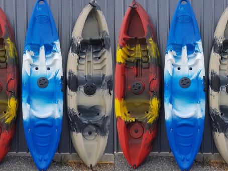 Well Made Kayaks