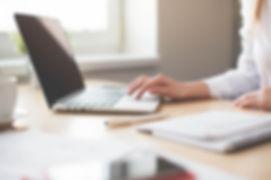 Правовые исследования и написание