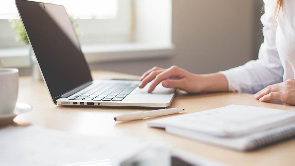 כותבים ברשת? 5 טיפים למיקוד שיווקי