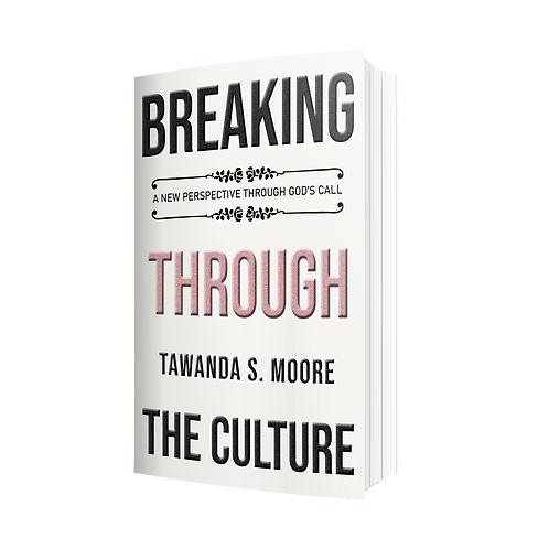Breaking Through The Culture