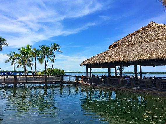 The Florda Keys