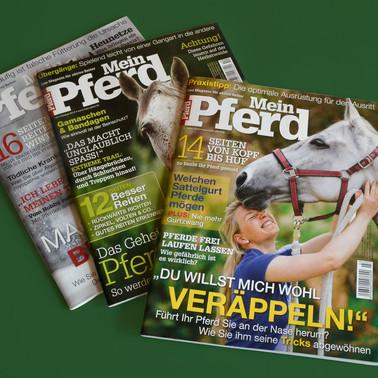 MeinPferd - Magazin