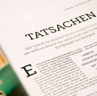 Weltentdecker-Magazin