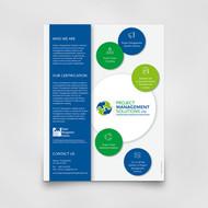 Infografik Project Management Solutions Ltd.