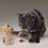 Thumbnail: KONG Softies Buzzy Llama
