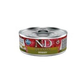 N&D Natural & Delicious Cat Quinoa Urinary 80g