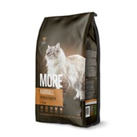 MORE Hairball Chicken 1-7 years 2kg