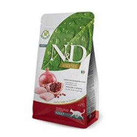 N&D Natural & Delicious Cat Prime Chicken & Pomegranate