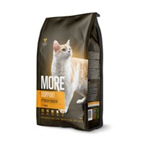 MORE + Support Chicken 1-7years 2kg
