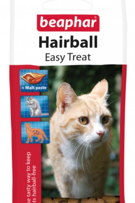 Beaphar Cat Easy Treat Hairball
