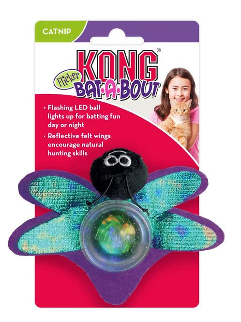 Kong Bat-a bout Flicker Firefly