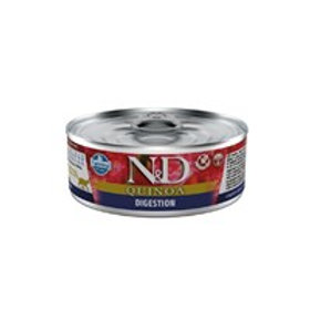 N&D Natural & Delicious Cat Quinoa Digestion 80g