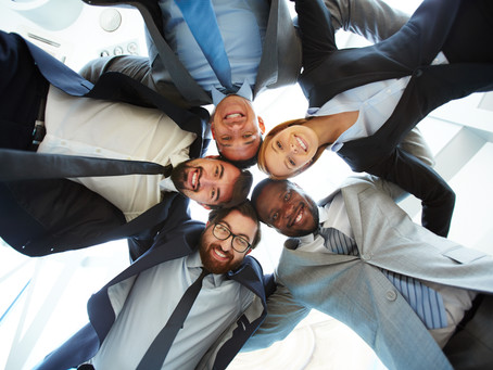 The Need for Team Building