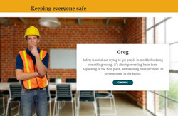 Workplace Health & Safety 6