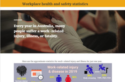 Workplace Health & Safety 2