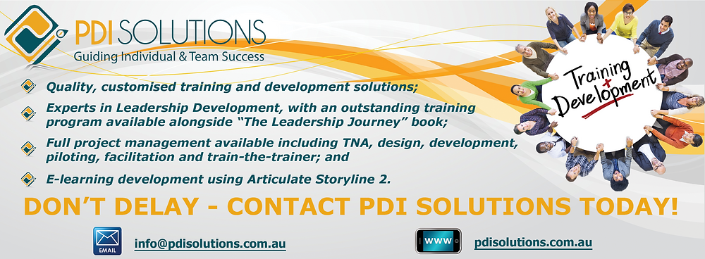 About PDI Solutions